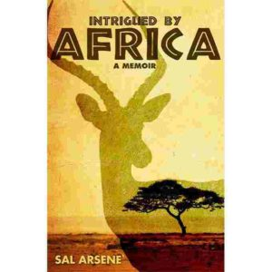 Intrigued by Africa