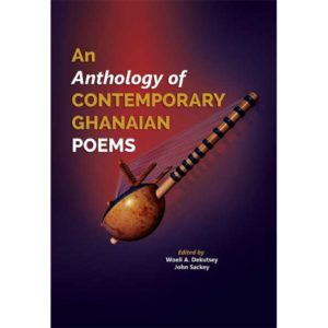 An Anthology of Contemporary Poems