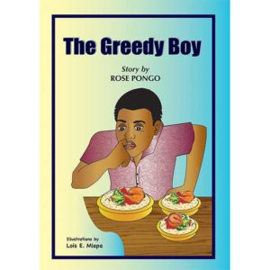 The Greedy Boy
