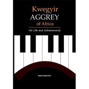 Aggrey of Africa. His Life and Achievements
