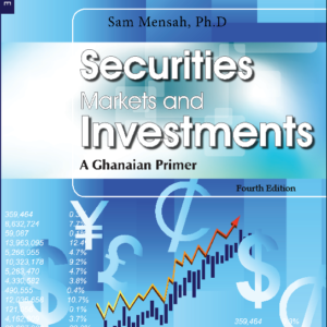 Securities , Markets and Investments