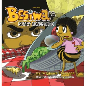 Besiwa' s Scary Adventure