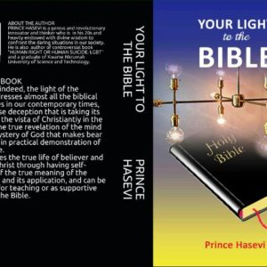 YOUR LIGHT TO THE BIBLE
