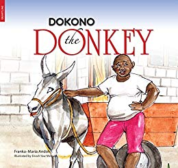 Dokono The Donkey