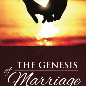 The Genesis of Marriage