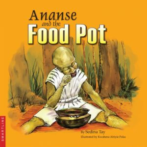 Ananse and The Food Pot