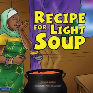 Recipe for Light Soup