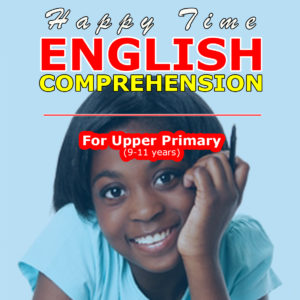 Happy Time English Comprehension
