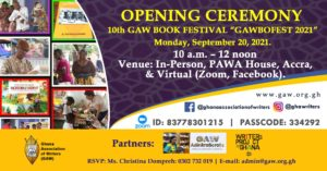 Read more about the article GAWBOFEST OPENING CEREMONY