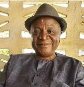 Read more about the article GAW GRIEVES OVER THE PASSING OF NANA KWAME AMPADU I